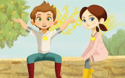 Raising Mindful Children