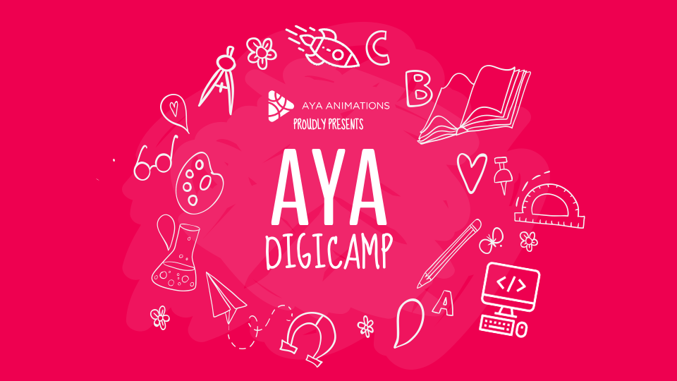 Aya DigiCamp