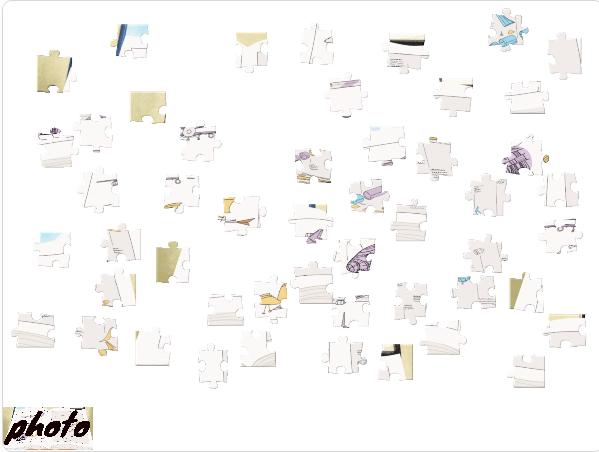 Puzzle Game – AYA DigiCamp Games